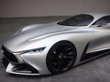 Bild: Oha - Infiniti baut den Vision GT tatsächlich.