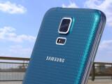 Bild: Mit dem Flashspeicher-Standard UFS 2.0 sollen Nutzer des Galaxy S5-Nachfolgers weniger Strom verbrauchen.
