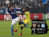 Bild: NK Maribor gegen FC Schalke 04: Die Königsblauen müssen gewinnen, um noch ins Champions League-Achtelfinale einzuziehen.