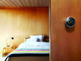 Bild: Das Nest-Thermostat akzeptiert jetzt Kommandos zur Temperatur-Regelung.
