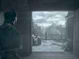 Bild: The Order 1886 Test Banner