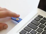Bild: Google Security Key: Bessere Absicherung des eigenen Kontos per USB-Stick.