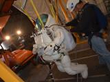 Bild: Ein Sprung aus über 41.000 Metern Höhe. (Bild: Paragon Space Development Corporation)