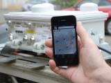 Bild: Kabel Deutschland bietet deutschlandweit nach eigenen Angaben über 500.000 WLAN-Hotspots an.