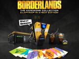 Bild: Die Borderlands: The Handsome Collection erscheint am 27. März für PS4 und Xbox One.