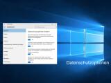 Bild: Microsoft sammelt jede Menge Daten, die teilweise sogar an Dritte weitergegeben werden.