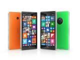 Bild: Microsoft Lumia 830: Zehn-Megapixel-Kamera mit optischem Bildstabilisator.