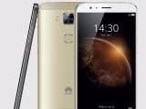 Bild: Das Huawei G8 bietet einen Snapdragon 616-Prozessor.