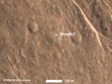 Bild: Nach vielen Jahren wiederentdeckt: Beagle 2.