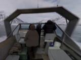 """Bild: Mit Oculus Rift in die Arktis: """"Polar Sea 360"""" macht es möglich."""