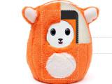 Bild: Zu Preisen ab umgerechnet 20 Euro gibt es den flauschigen Ubooly-Smartphone-Schutz. (Bild: Screenshot ubooly.com)
