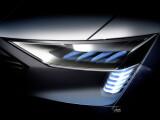Bild: Scheinwerfer mit Matrix-Laser-OLED-Technologie: Noch Fragen?