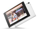 Bild: Das Google Nexus 9 wurde in enger Zusammenarbeit mit HTC entwickelt und ist ab Anfang November im Handel erhältlich.