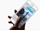 Bild: Mit 3D Touch reagiert das iPhone 6S auf die Druckstärke von Eingaben.