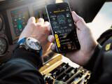 Bild: Breitling richtet sich mit der B55 an Piloten.