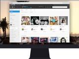 Bild: Musikstreamingdienst Deezer - jetz auch in besserer Qualität.