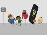 Bild: Sehen wir hier das Nexus 6?