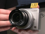 Bild: Panasonic Lumix LX100 im Hands-on - Videothumb