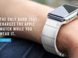 Bild: Das Akku-Armband Reserve Strap wird ab 3. November verschickt. Es kostet 250 US-Dollar.