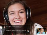 Bild: Skype Translator: Übersetzungen in Echtzeit.