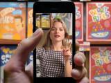 Bild: Snapchat-Nutzer in den USA bekommen ab sofort Werbung angezeigt.