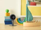 Bild: Überwachung für das Heim: die Nest Cam.