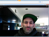 Bild: Firefox Hello ermöglicht Videoanrufe ohne Konto.