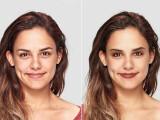 Bild: Apps wie Facetune versprechen, das aufgenommene Selbstporträt zu verbessern.