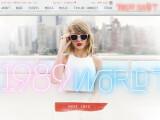 Bild: Taylor Swift will ihr Image schützen.