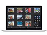 Bild: Auf dem Mac werden deine Bilder über eine spezielle Benutzeroberfläche durch iPhoto verwaltet.