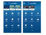 Bild: Die Tagesschau-App bringt dir die gleichnamige Sendung der ARD auf das iPhone.