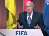Bild: Will sich wiederwählen lassen: Fifa-Chef Sepp Blatter.