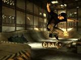 """Bild: Was für ein Spiel erwartet uns bei dem neuen """"Tony Hawk's""""-Titel? Noch ist nicht viel bekannt - das Bild zeigt Tony Hawk's Skateboarding HD."""
