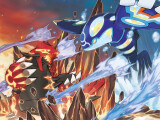 Bild: Test-Banner Pokemon Omega Rubin Alpha Saphir.