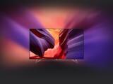 Bild: Philips hat auf der IFA sein neues TV-Topmodell vorgestellt: den Ambilux UHD TV.