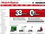Bild: Elektronikmärkte wie der Media Markt locken mit einer Null-Prozent-Finanzierung beim Einkauf.