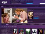 Bild: Snap ist der Streamingdienst des Pay-TV-Senders Sky.