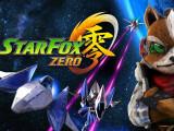 Bild: Star Fox Zero verschiebt sich auf 2016.