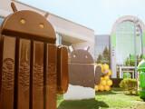 Bild: Noch ist KitKat die aktuellste Android-Version, doch bereits jetzt gibt es erste Hinweise auf die Neuerungen von Android L.