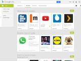 Bild: Im Play Store von Google findest du über 700.000 Apps. Wir sagen dir, woran du unseriöse Anwendungen erkennen kannst.