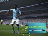 Bild: In FIFA 16 spielt die Musik.