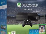 Bild: Teaser Xbox One