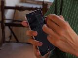 Bild: Das Galaxy Note 5 erlaubt Notizen auch bei abgeschaltetem Display. Dank einer App ist dies nun auch auf älteren Galaxy Note-Modellen möglich.