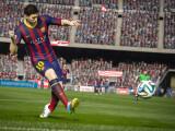 Bild: EA wird die aktuelle Ausgabe der Fußballsimulation FIFA 15 auf der gamescom 2014 präsentieren. (Bild: EA)