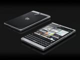 Bild: BlackBerry Passport Silver Edition 3
