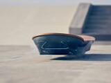 """Bild: Das Hoverboard """"Slide"""" von Lexus."""