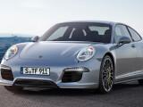 Bild: Rein elektrisch, mit jeweils einem Elektromotor pro Rad: So könnte der Porsche 717 nach einem Entwurf von carmagazine.co.uk aussehen.