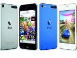 Bild: Neuer iPod touch: jetzt mit A8-Chip.