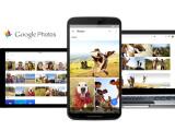 Bild: Google Photos bietet einen umfassenden Ansatz zur Verwaltung der eigenen Fotosammlung.