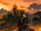 Bild: The Witcher 3: Wild Hunt im Test.